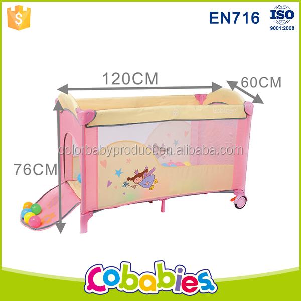 Muebles en casa pequeña princesa rosa de lujo bebé parque infantil ...