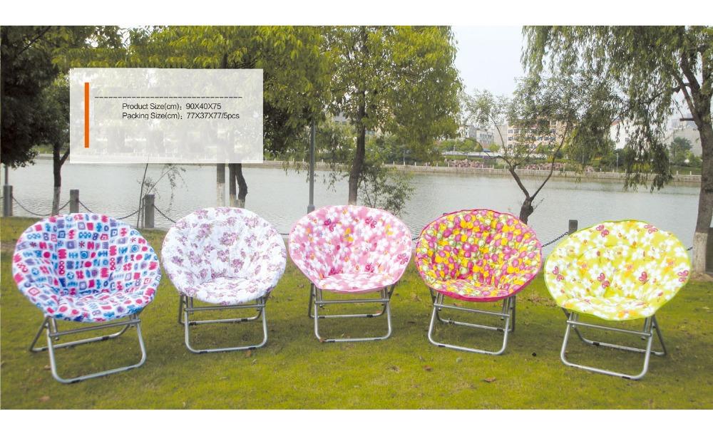 Hoge kwaliteit maan stoel volwassen vouwen camping maan stoelen leisupe stoel klapstoelen - Stoel volwassen kamer ...