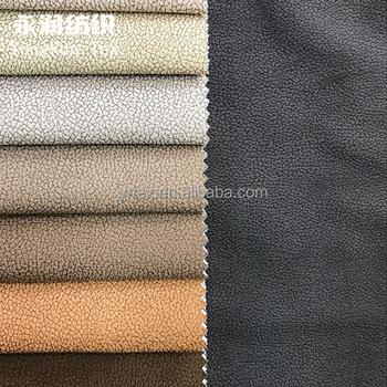 Whole Retro Ultra Suede Sofa Fabric Price Per Meter