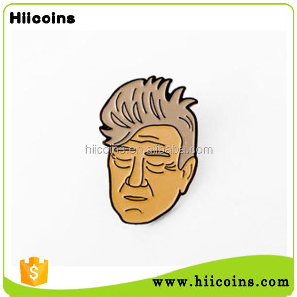 China Metal Crafts Factory Pin Badge Custom We Make Custom Metal ...