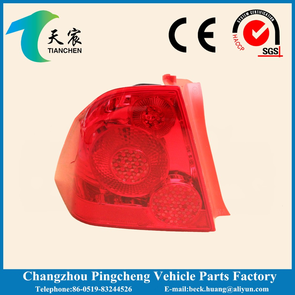 tail lamp or car display for peugeot 307 6350EQ/6351EQ