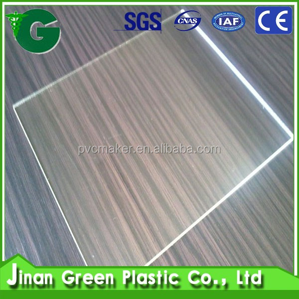 Green Plastic Acrylic Mirror Sheet For Decoration