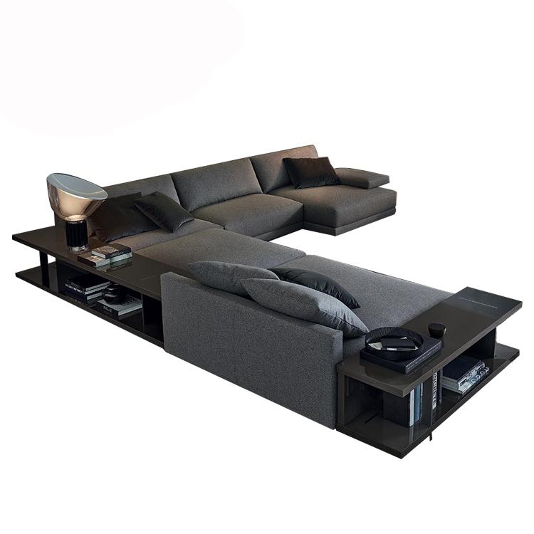 China L Sectional Sofa, China L Sectional Sofa Manufacturers ...
