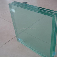 Jin Yao Price clear float glass for 8mm thick