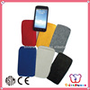ICTI Factory eco polyester fashion design handmade mobile phone bag