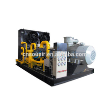CNG D Type Air Cooling Compressor Compressor Natural Gas compressor