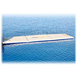 Aquaglide 20 Foot Runway Water Trampoline Attachment 2015