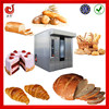 high class affordable bakery qeuipment - full stainless steel arandas gas oven parts
