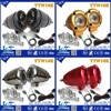 Y&T new products Waterproof Motorcycle headlights Kit, motorcycle spotlights, Cheap gas go karts