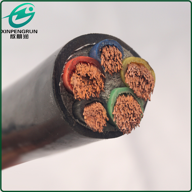 Factory supply 5core 120mm2 electrical power cable for construction