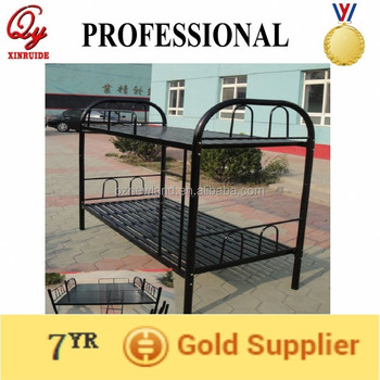 Detachable Dubai Heavy Duty Steel Round Bunk Bed Furniture Prices - Heavy duty bedroom furniture