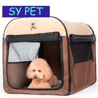 2015 the latest new style Mongolian yurt dog house for large breed dogs