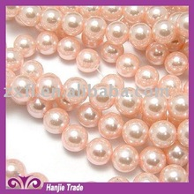 New style pearl beads bead chain