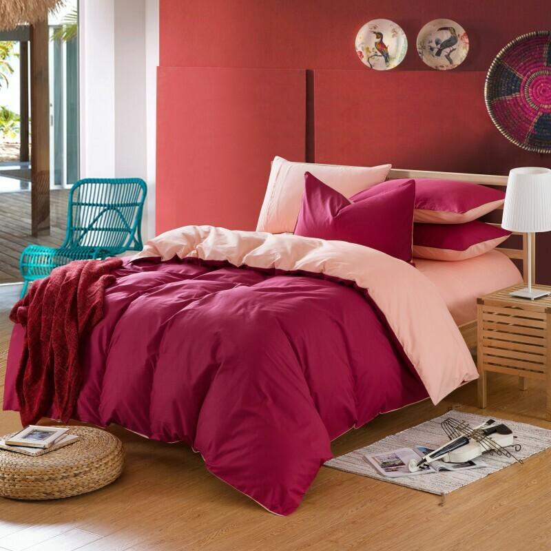 parure de lit 2pers chinese goods catalog. Black Bedroom Furniture Sets. Home Design Ideas