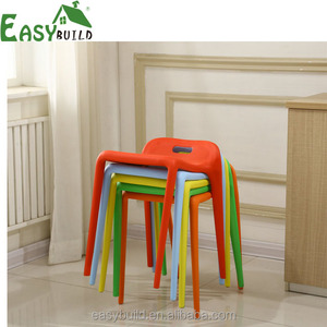 Plastic / Metal Dining Chair