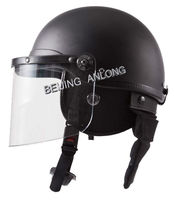 Anti Riot Helmet/Riot Control Helmet for crowd control police