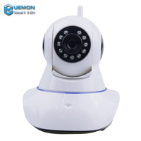 Top selling 720p WIFI Pan/Tilt Motion Detection 2 Ways Audio BABY Monitor wifi P2P ip camera