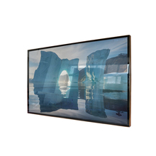 "100 ""큰 스크린 LED TV UHD 4 천개 smart China factory wholesales"