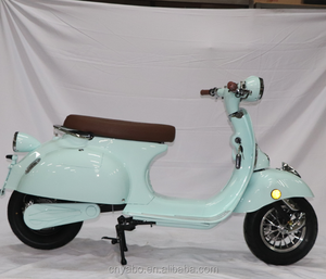 most popular e motorcycle eec electric scooter electric vespa e motorbike vintage scooter