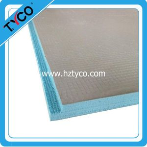 China Warmboard Inc