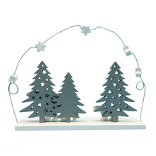 Direct Factory Price Christmas Table Decorations