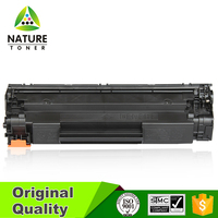 original quality compatible for canon 737 toner cartridge