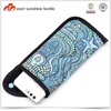 Professional manafacturer customized size microfiber mobile phone pouches