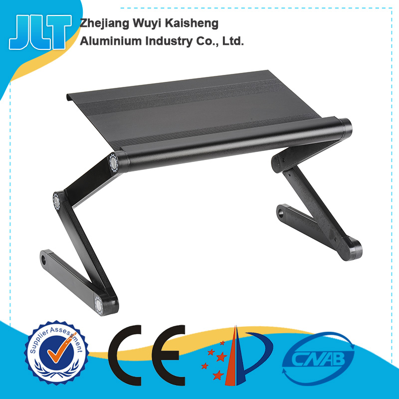 Premium Aluminum 360 Adjustable Portable Folding Laptop desk
