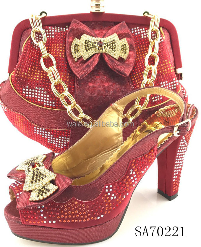 match SA70221 bags bags purple high and italian and shoes to women heel party shoes r8qwRrY