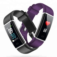 New Arrival High Quality New Waterproof factory price Smart Band
