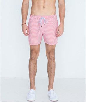 05848204ba Wholesale Stretch Men Beach Shorts Swim Trunks Board Shorts With Customized  Logo