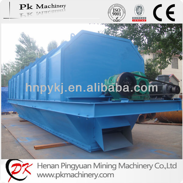 Movable trommel machine For Philippine small gold mining