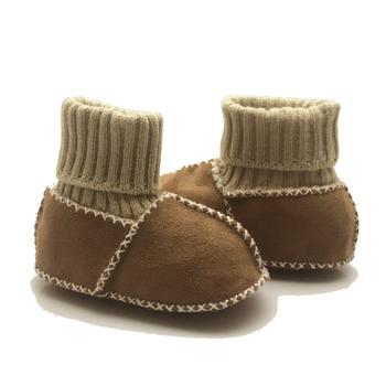 Großhandel Schafe Wolle Kinder Schnee Winter Kinder Baby Schuhe