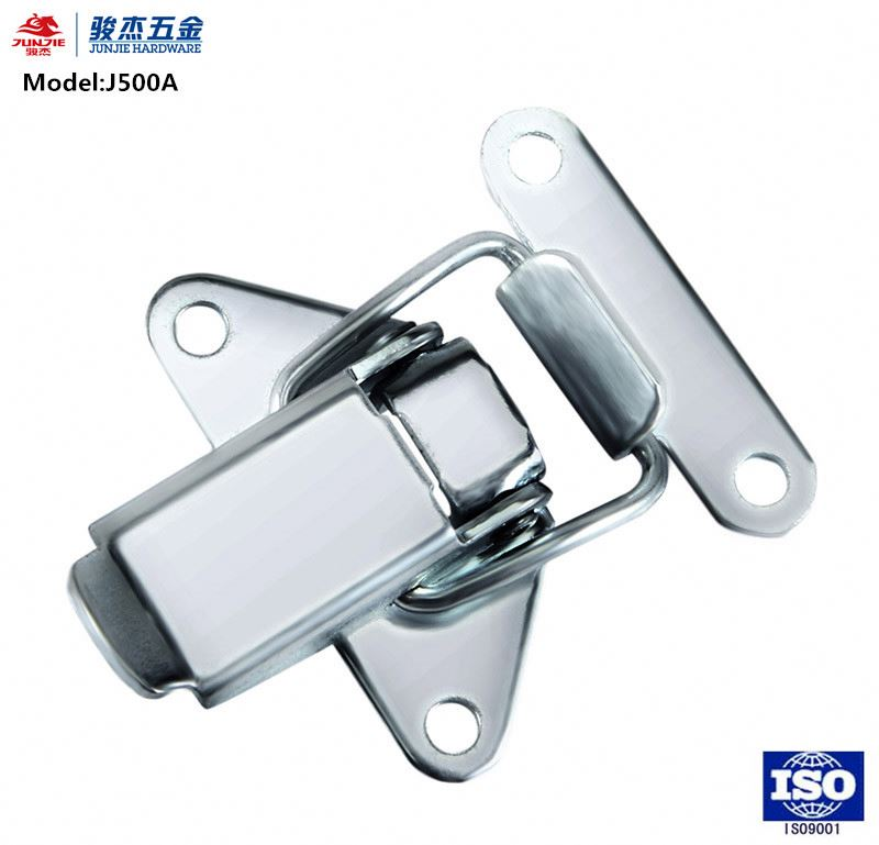 Stainless Steel Bolts Latch / Cabinet Lock