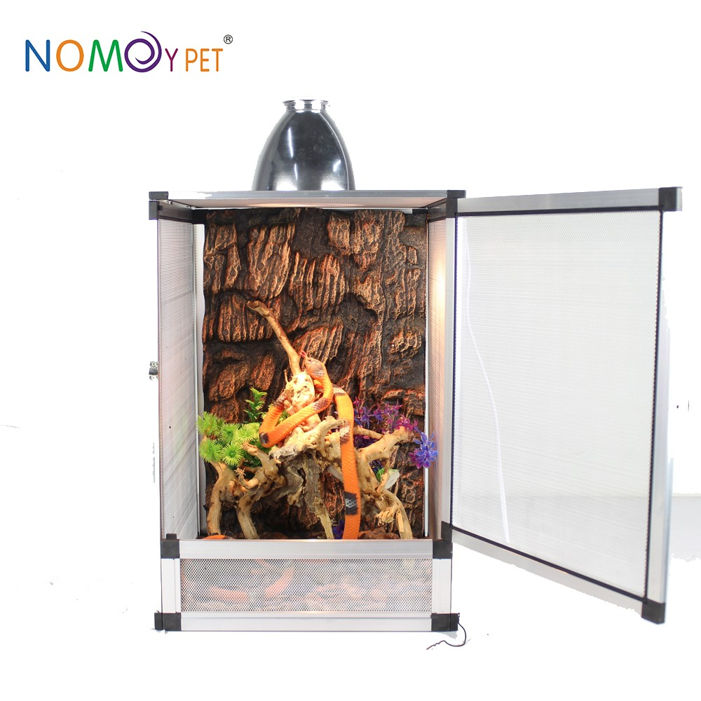 Nomo Pet Supplier Pet Accessories Basically Simple Hamster Cage