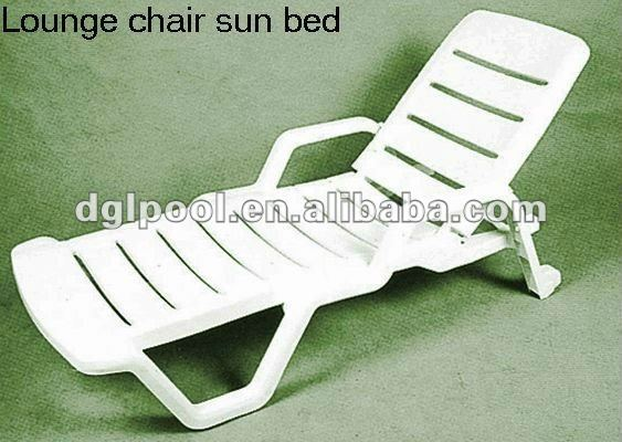 Enjoyable Good Quality Plastic Sun Bed Bench Chair Swimming Pool Chaise Lounge Leisure Furtniture Buy Outdoor Plastic Chaise Lounge Chairs Plastic Sun Short Links Chair Design For Home Short Linksinfo