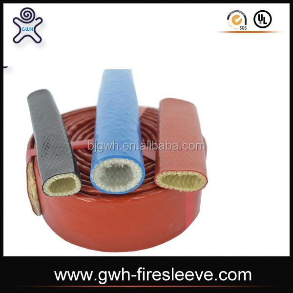 Пожарные рукава высокого давления