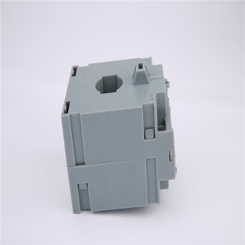 plastic electric housings