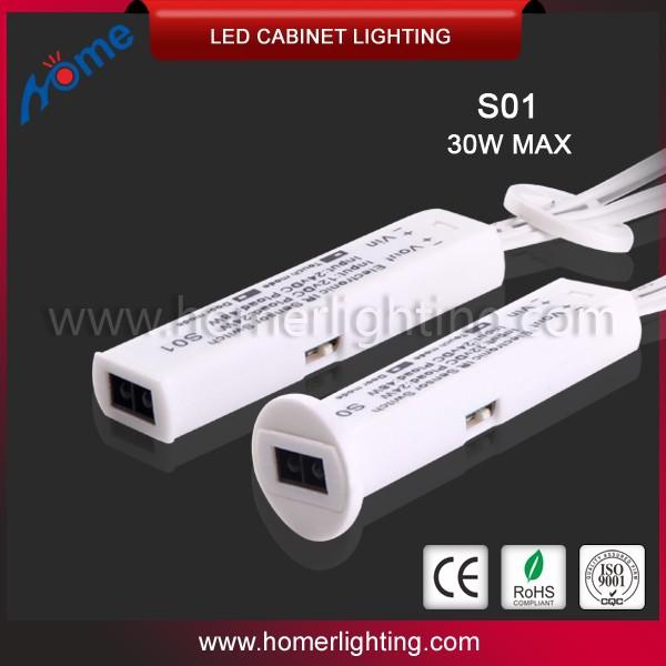 Sensor Switch For Light Door Cabinet Light Switch Buy Cabinet