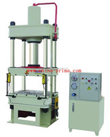 YT32-160 Press Hydraulic Press Machine, 500 ton hydraulic press
