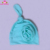 Newborn Baby Top Knot Sleeping Cap Soft Cotton Knotted Hat Unisex Infant Baby Flower Beanie Hat