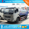 Dongfeng water truck water spray truck watering cart sprinkler
