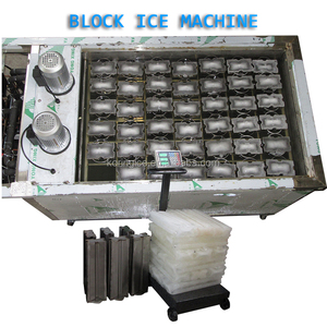 Cheap low price direct selling factory ice block making machine
