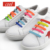 Lazy No Tie Silicone Shoelace Rubber Elastic Slip Sneaker Shoe Laces Running Shoelaces