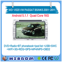 New model car video for VW SHARAN/Golf 2000 2001 2002 2003 2004 2005 2006 2007 2008 2009 car gps navigation radio android 7'' ce