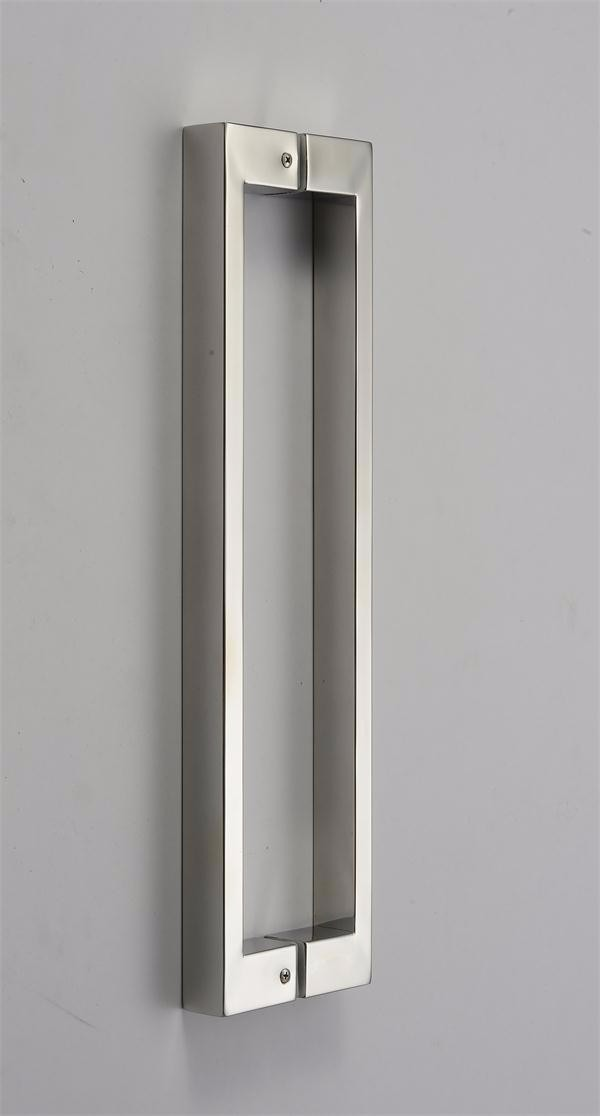 Main sliding glass shower china supplier door handle for Sliding glass door manufacturers