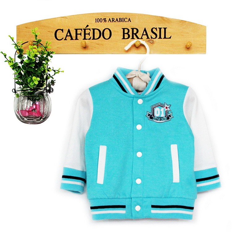 Fashion Baby Various Winter Coat Child Outlet Jacket