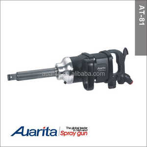 Professional 1 inch Air Impact Wrench AT-81