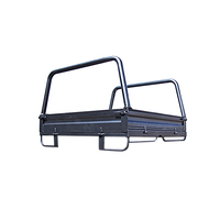 Stainless Steel Ute Tray For Pickup Truck For Sale