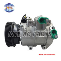 DV16 6SBU16 2007-2010 for KIA RONDO L4 2.4L 6PK 97701-1D200 977011D200 car ac compressor